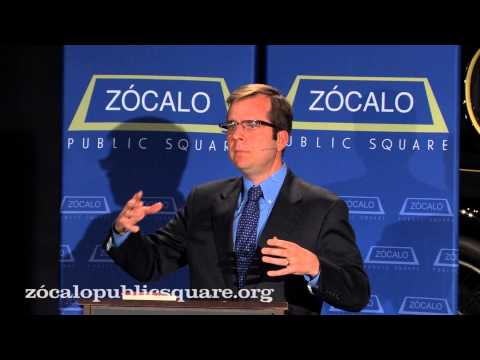 Christopher Leonard on Tyson Foods and Chickenization