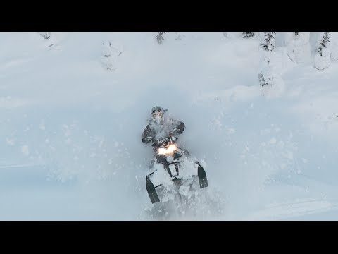 ◀︎Revelstoke B.C Snowmobile Video►⟪2014 HD⟫