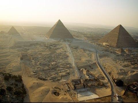 Egipto Los Origenes (documentales)