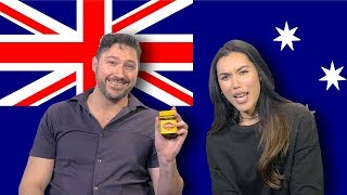 TRUTH or MYTH: Aussies React to Stereotypes