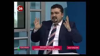Tüketirken | Uzm.Dr.Mahmut Güneri Kardiyolog