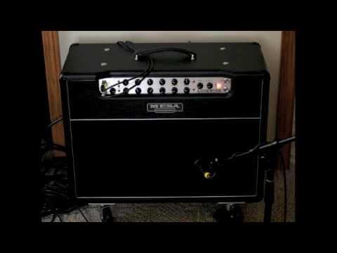Mesa Boogie Lonestar Tone Chasing...