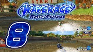 Wave Race: Blue Storm (Blind) - Teil 8 - Experten-Multiplayer - [4K] - Let's Play Together