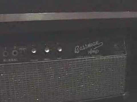 Brent Mason pedalboard, amp and guitar setup