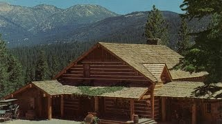 Virginia City & The Ponderosa Ranch