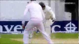 The secret and science behind spin bowlers