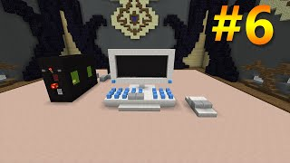Minecraft Minigames - Minecraft Inception - Ep. #6 w/ Giocosporco