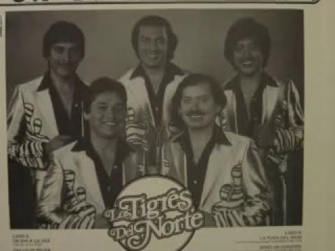 Los Tigres Del Norte-Caja De Muerto