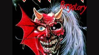 Iron Maiden - Purgatory (Good Quality)