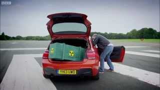 BMW M135 Vs VW Golf GTI | Top Gear | Series 21 | BBC