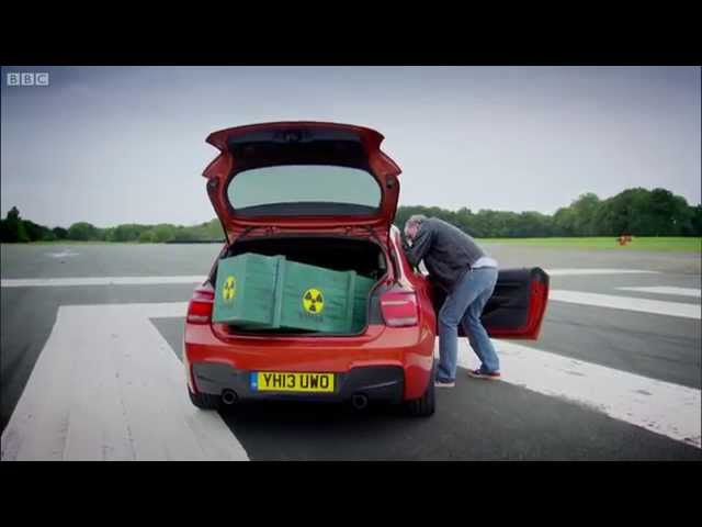 BMW M135 Vs VW Golf GTI - Top Gear - Series 21 - YouTube