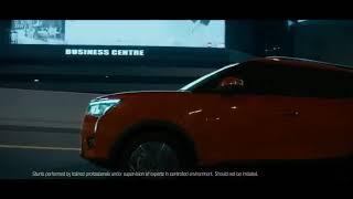 Mahindra XUV 300 2019 advertisement