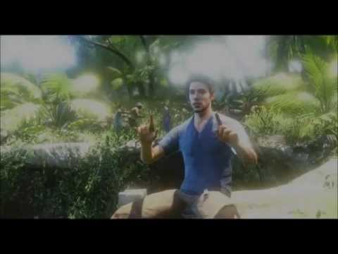FAR CRY 3 - MOD - The Definition of Insanity ( PirateMod )