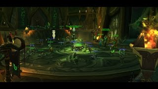 World of Warcraft Deal With it Personally Demon Hunter Legion Quest Guide