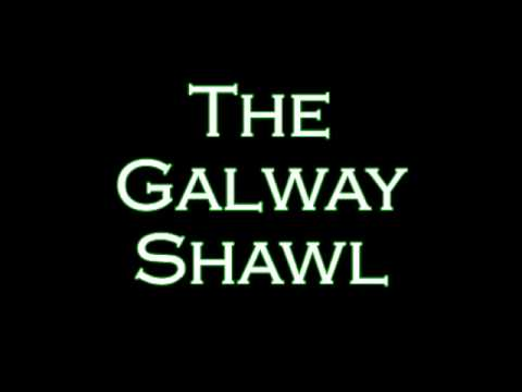 Traditional Irish - Galway Shawl