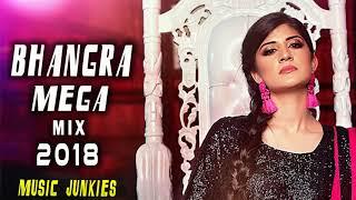 download lagu Punjabi Remix Song 2018 ☼ Latest Bhangra Nonstop Dance gratis