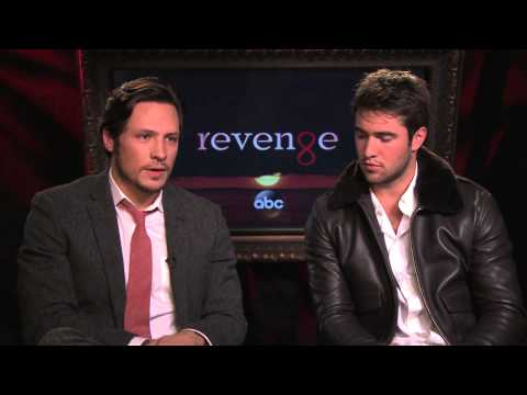 Revenge - Nick Wechsler and Joshua Bowman