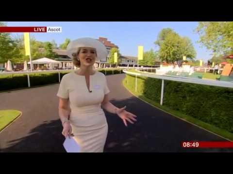 Carol Kirkwood Ascot Hats