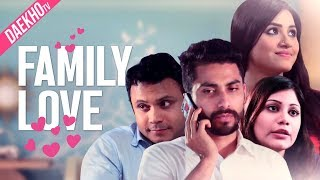 Download Family Love | Mishu Sabbir | Tasnuva Tisha | Bangla Natok 2017 | DAEKHO 3Gp Mp4