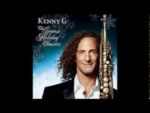 Kenny G Christmas YouTube