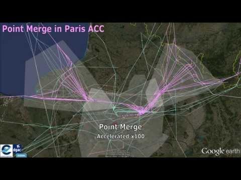 Point Merge in Paris ACC