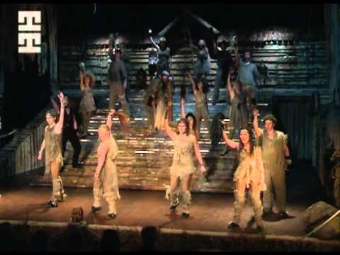 """Открытие новой сцены Театра """"У Никитских ворот"""""""
