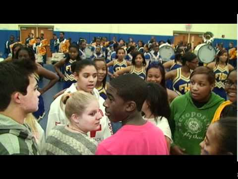 William Fleming High School Lipdub 2011