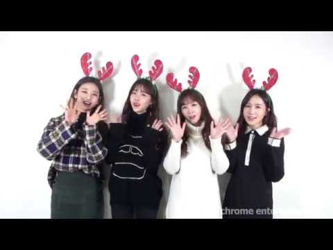 download lagu 크레용팝의 Merry Christmas!! gratis