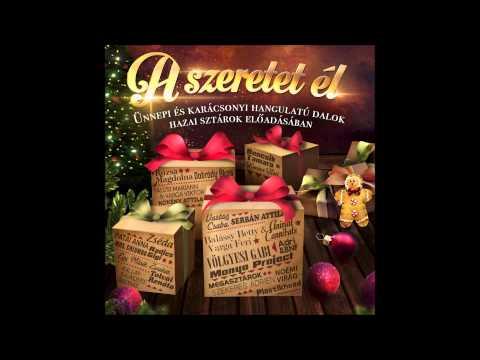 Zséda - Karácsony (Official Audio)