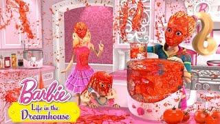 Barbie™ Life in the Dreamhouse -- Rhapsody in Buttercream