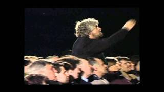 Beppe Grillo -sanita in italia