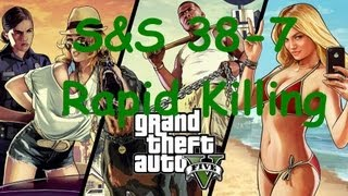 BOps 2-  Sticks & Stones (GTA 5 News & Info with Commentary) [New] 9/12/2013