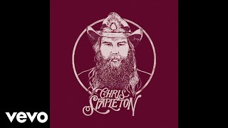 Chris Stapleton Friendship