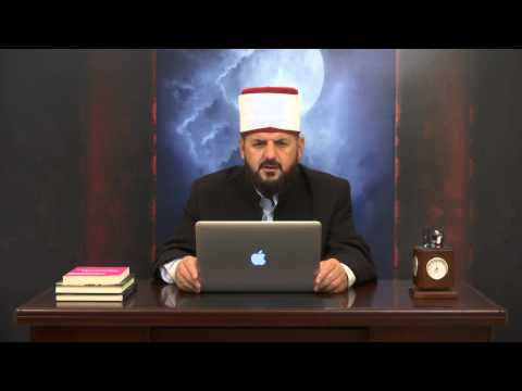 20 - Mësime Profetike - Dr. Shefqet Krasniqi