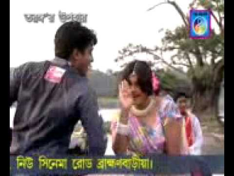 Bangla Hot Sexy Song By (nasir) Model (nasrin) video