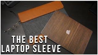 The BEST Laptop Sleeve! Cheap Macbook Case!
