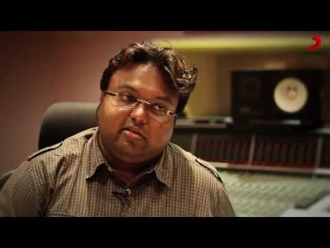 D.Imman – Desingu Raja Exclusive Interview Part 1