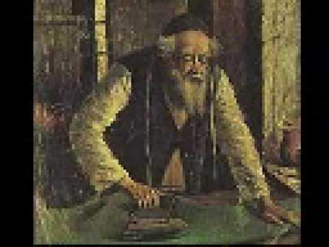 Шуфутинский Еврейский портной от Шефф