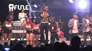 Watch: D'banj's Performance At #OneAfricaMusicFest In HOUSTON