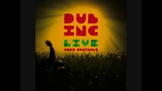 Dub Inc Révolution Paroles