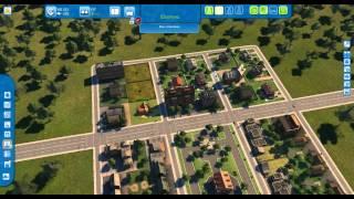 Игра cities xl 2012 прохождение