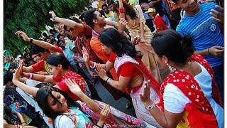 New Bamgladeshi Programme  Dance ।O Prithibi Ebar Eshe Bangladesh nao chine Update Song Dance