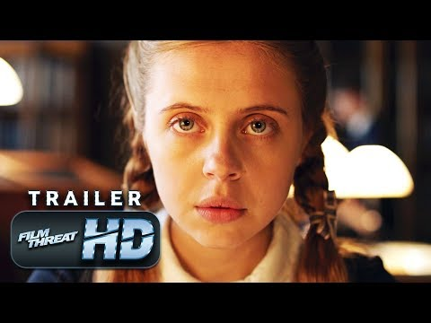 ASHES IN THE SNOW   Official HD Trailer (2018)   DRAMA   Film Threat Trailers