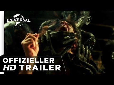 Ouija: Ursprung des Bösen - Trailer deutsch / german HD