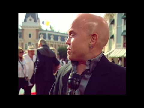 Pirates Of The Caribbean: At World's End: Premiere Martin Klebba marty Interview video