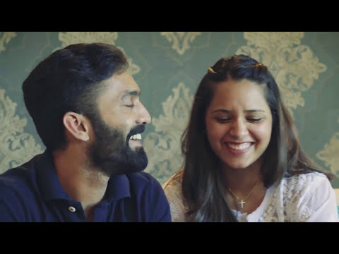 Dinesh Karthik helps Dipika learn Tamil