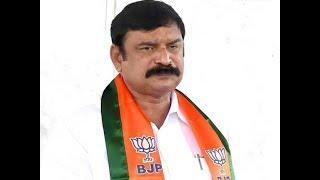 MLA Vishnu Kumar Raju targets TDP Government over Pattiseema Project - netivaarthalu.com