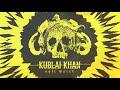 Kublai Khan -  Salt Water