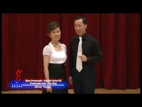 Silver Tango - Common Faults Ballroom Dance Lesson