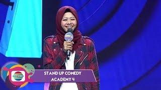 Download Lagu Ketakutan Mega Jika Nikah Sama Pak Jarwo - Mega   SUCA 4 Top 24 Gratis STAFABAND
